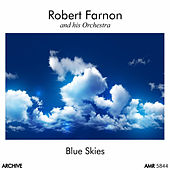 Blue Skies by Robert Farnon & His Orchestra