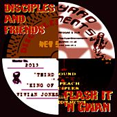 Flash It & Gwan by Various Artists