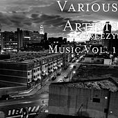 Breezy Music Vol. 1 by Various Artists