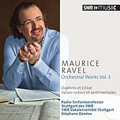 Ravel: Orchestral Works, Vol. 3 by Various Artists