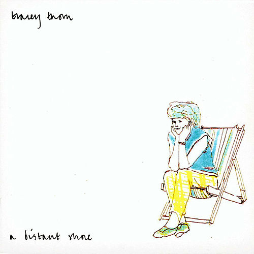 A Distant Shore by Tracey Thorn
