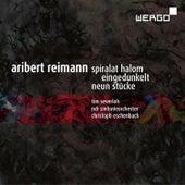 Reimann: Spiralat Halom, Eingedunkelt & Neun Stücke by Various Artists