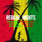 Reggae Nights von Various Artists