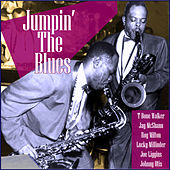 Jumpin' the Blues von Various Artists
