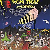 The Adventures of Bumblefoot (And Other Tales of Woe...) by Bumblefoot