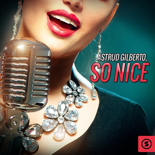 So Nice by Stan Getz