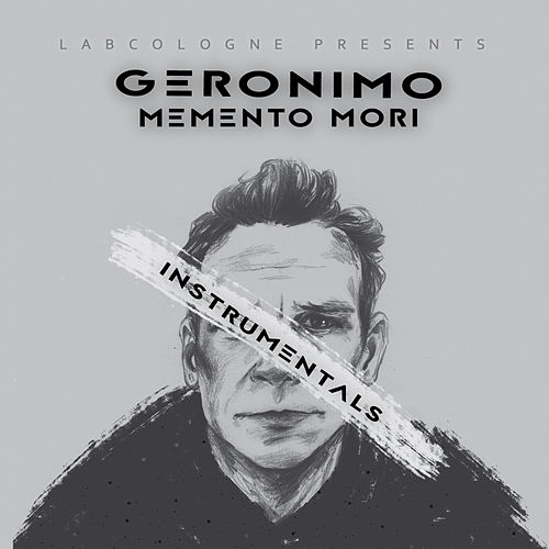 Momento Mori (Instrumental) by Geronimo