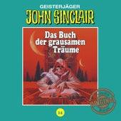 Tonstudio Braun, Folge 14: Das Buch der grausamen Träume by John Sinclair