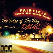 The Edge of the Bay - EP by D Mac