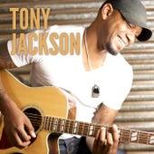 Tony Jackson by Tony Jackson