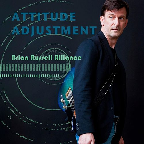 Attitude Adjustment by Brian Russell