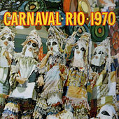 Carnaval Rio 1970 by Various Artists