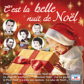 C'est la plus belle nuit de Noël by Various Artists