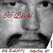 No Rights Digital EP by G.G. Allin