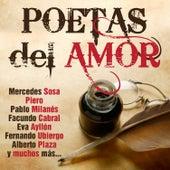 Poetas del Amor by Various Artists