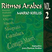 Ritmos Arabes Vol. 2 by Mario Kirlis