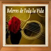 Boleros de Toda la Vida by Various Artists