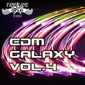 EDM Galaxy, Vol. 4 by Various Artists
