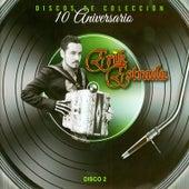 10° Aniversario Lado B (En Vivo) by Erik Estrada