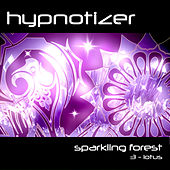 Sparkling Forest / 3​​-​​Lotus by Isaak Hypnotizer