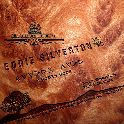Wooden Code von Eddie Silverton