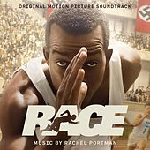 Race (Original Motion Picture Soundtrack) by Various Artists