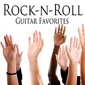 Rock-n-Roll Guitar Favorites by Steve Petrunak