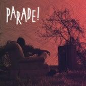 Les Portes de l'Aube - EP by Parade