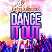 That's Entertainment Presents: Dance It Out, Vol.1 by Various Artists