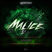 Anger by Malice