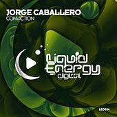 Conviction by Jorge Caballero