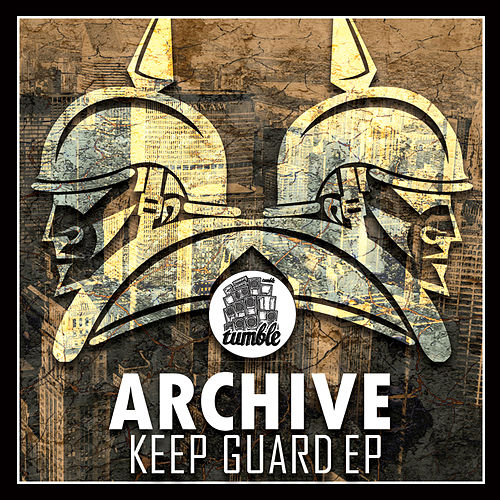 Keep Guard by Archive