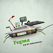 Lo Fi Adventures by Tegma