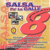 SALSA… Pa' La Calle by Various Artists