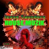 House Muzik by Jesse Saunders