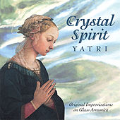 Crystal Spirit by Yatri