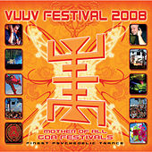 VuuV Festival 2008 - Progressive by Various Artists