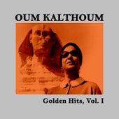 Golden Hits, Vol. I by Oum Kalthoum