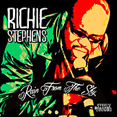 Rain From The Sky by Richie Stephens