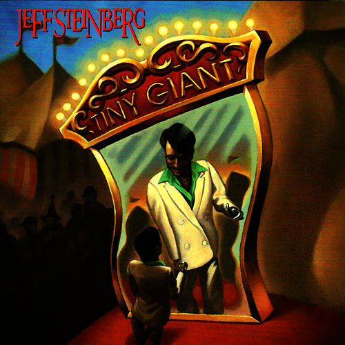 Tiny Giant by Jeff Steinberg