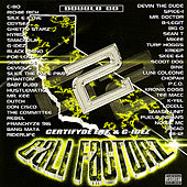 Cali Factorz 2 by Various Artists