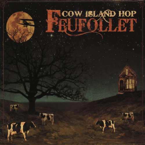 Cow Island Hop by Feufollet