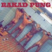 Rakad Pung by 250 KG Kärlek