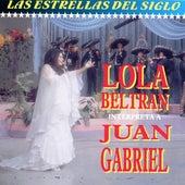 Interpreta a Juan Gabriel by Lola Beltran