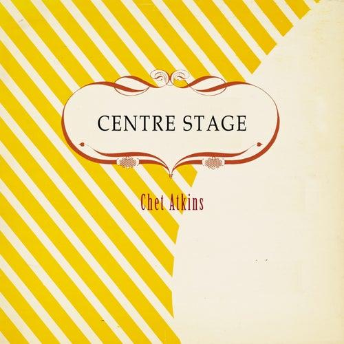 Centre Stage von Chet Atkins