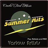 Couche-Tard Music Summer Hits by Various Artists