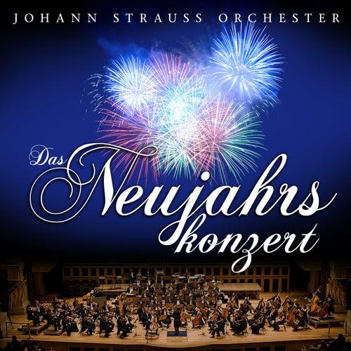 Das Neujahrskonzert by Johann-strauss-orchester