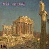Parthenon by Sneaks