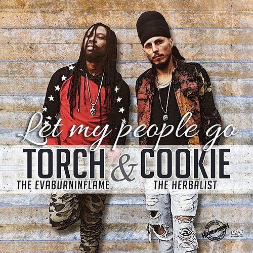Let My People Go by Torch