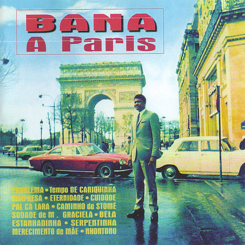 A Paris by Bana